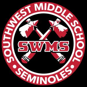 SWMS Seal Logo